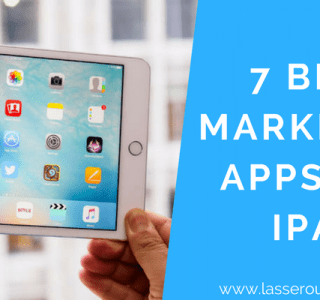 7 marketing apps for ipad