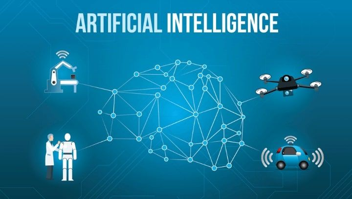 Questions on artificial intelligence